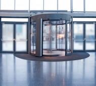 폴딩도어,슬라이딩자동문,장애우용자동문